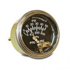 Murphy  20P-50 (05703107) Pressure Swichgage®