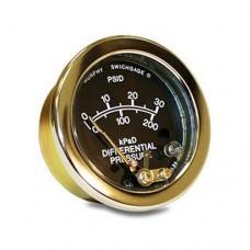 Murphy 25DP-30 (05700335) Differential Pressure Swichgage®