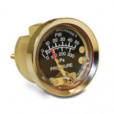 """Murphy A20P-50 (05704515) 2"""" Pressure Swichgage® with Polycarbonate Case"""