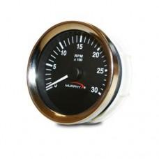 Murphy AT-30 (20700245) 12/24 VDC Analog Tachometer