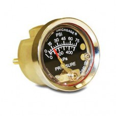 """Murphy A20P-75 (05704254) 2"""" Pressure Swichgage® with Polycarbonate Case"""