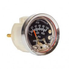 """Murphy A20P-HL-100 (05704439) 2"""" Pressure Swichgage® with Polycarbonate Case"""