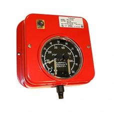 "Murphy OPLC-A-100 (05700662) 4.5"" Pressure Swichgage®"