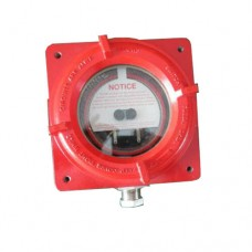 "Murphy OPLC-S-1500 (05700800) 4.5"" Pressure Swichgage®"
