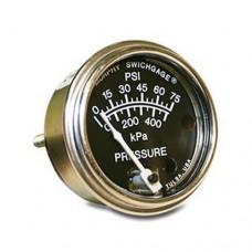 Murphy 20BPG-75 (05703160) B-Series Pressure gage