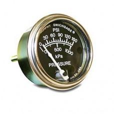 Murphy  20BPG-150 (05703162) B-Series Pressure gage