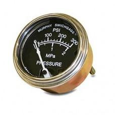 Murphy  20BPG-300 (05703164) B-Series Pressure gage