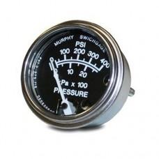 Murphy 20BPG-400 (05702501) B-Series Pressure gage