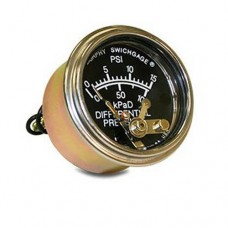 Murphy  20DP-15 (05700386) Differential Pressure Swichgage®