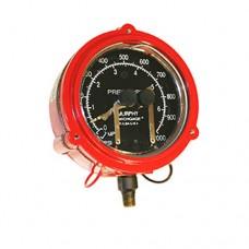 """Murphy OPLFC-A-100 (05701008) 4.5"""" Pressure Swichgage®"""