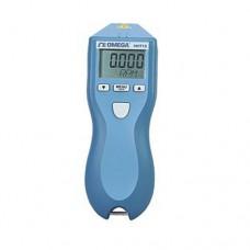 Omega HHT13 Contact/Non-Contact Pocket Laser Tachometer