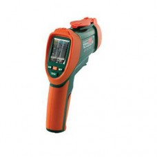 Omega OS-VIR50 Dual laser video infrared thermometer
