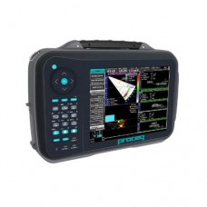 Proceq Advanced Ultrasonic Flaw Detector 100 Phase Array / Imaging / Time-of-Flight