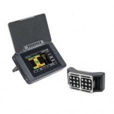 PROCEQ PUNDIT PL-200PE (32720001) Ultrasonic Pulse echo