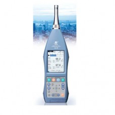 Rion NA-28 Sound Level Meter, Class 1 (and 1/3 octave band real-time analyzer)