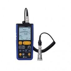 RION VM-82A Vibration Meter