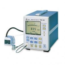Rion VM-83 Vibration Meter