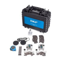 SKF TKSA 71D2/PRO Comprehensive Wireless Laser Shaft Alignment System with Rugged Display Tablet