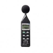 SKF TMSP 1 [TMSP1] Sound Pressure Meter 31.5 Hz to 8 KHz