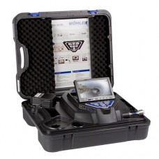 Wohler VIS 250 Visual Inspection Camera