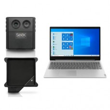 Seek Scan - Thermal Imaging System for Elevated Temperature; Package with Laptop