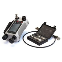 Druck DPI611-07G Hand-held Pressure Calibrator, -1 to 2 bar