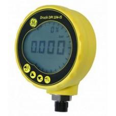 Druck DPI104-IS-1-5000PSI-SG [DPI104IS15000PSISG] Digital Pressure Gauge  Intrinsically Safe Version