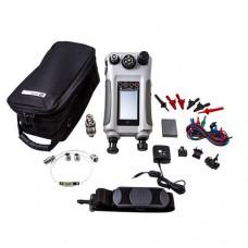 Druck DPI612-PFX-00 pFlex Pneumatic Pressure Calibrator, w/o Pressure Module