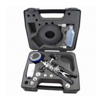 Druck PV212-22-104S-N-16A Hydraulic Hand Pump Test Kit complate with PV212 Pump and DPI 104-IS Digital Pressure Gauge