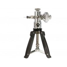 Druck PV211-HA [PV211HA] Pneumatic Pressure and Vacuum Hand Pump with NPT Adaptors & Carrying Case