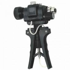 Druck PV411A-HA [PV411AHA] Hydraulic Hand Pump And Accessory Kit, NPT