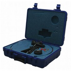 Druck PV411A-HA 4-in-1 Multifunction Pressure and Vacuum Hand Pump with Accessory Kit