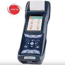 E Instruments E4500-2 Gas Emissions Analyzer