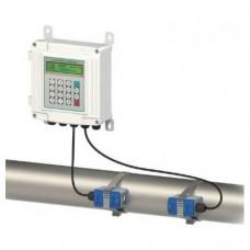 A.YITE EU-108W Wall Mounting Ultrasonic Flowmeter