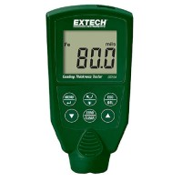Extech CG104 Coating Thickness Tester for Ferrous & Non-Ferrous Substrates