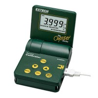 Extech 412300A Current Calibrator & Meter Calibrates Process Devices