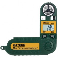 Extech 45158 Mini Thermo-Anemometer with Humidity Waterproof