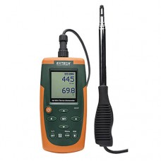 Extech AN500 Hot Wire CFM/CMM Thermo-Anemometer