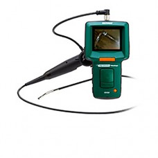 """Extech HDV540 High-Definition Articulating VideoScope Kit with 6mm Camera & 3.5"""" TFT LCD Monitor"""