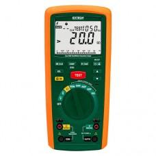 Extech MG320 Insulation Tester/True RMS MultiMeter, CAT IV 20GΩ/1000V