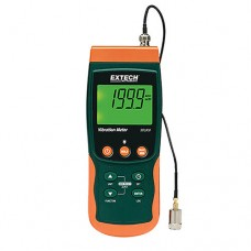 Extech SDL800 Vibration Meter/Datalogger with SD Card