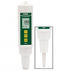 Extech VB400 Pen Vibration Meter Measures RMS Acceleration & Velocity