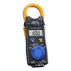 Hioki 3280-10F AC Clamp Meter, 600V/1000A with Resistance and Continuity
