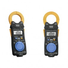 Hioki 3288 AC/DC Clamp On Hi-Tester, 1000A with Continuity and Resistance Testing