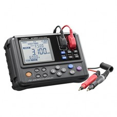 Hioki BT3554-01 Handheld Battery Tester for Diagnosis of Lead-Acid Batteries with Bluetooth
