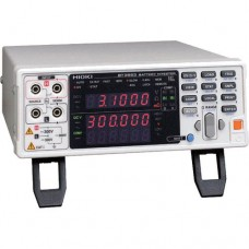 Hioki BT3563 Battery HiTester, Testing of High Voltage Battery Packs and Modules up to 300V DC