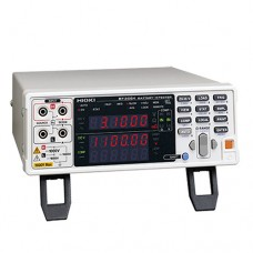 Hioki BT3564 High-Voltage Battery HiTester for Measuring EV and PHEV Battery Packs, 1000V Maximum Input Voltage