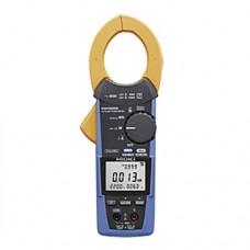Hioki CM3286 AC Handheld Clamp On Power Meter, 600V/600A