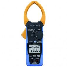 Hioki CM4141 True-RMS AC Clamp Meter, 2000A AC with Innovative Current Sensor Design