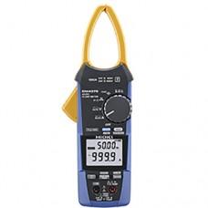 Hioki CM4375 AC/DC True-RMS Clamp Meter, 1000A AC/DC, 34mm Jaw Diameter